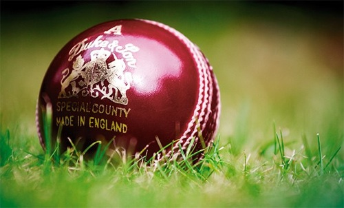 Ashes Ball