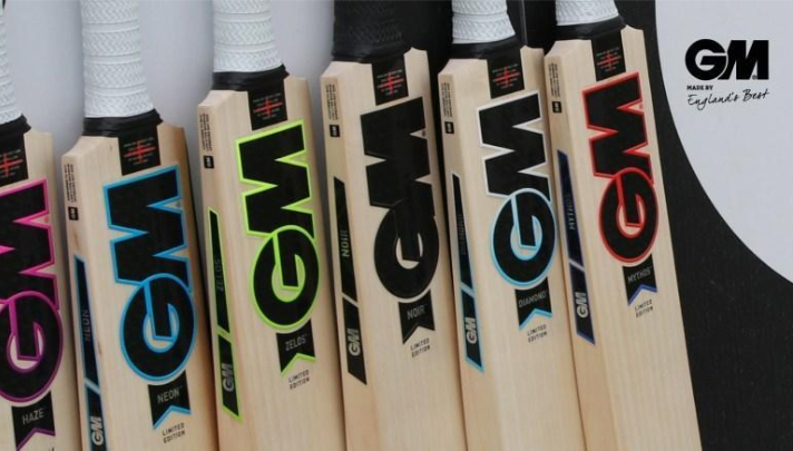 GM Cricket Bats 2019 Launch