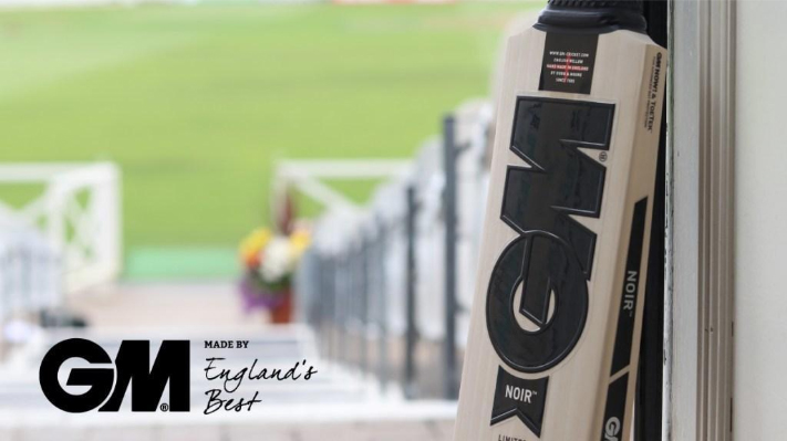 GM Noir Cricket Bat 2019