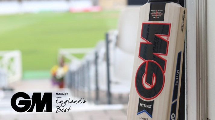GM Mythos Cricket Bat 2019