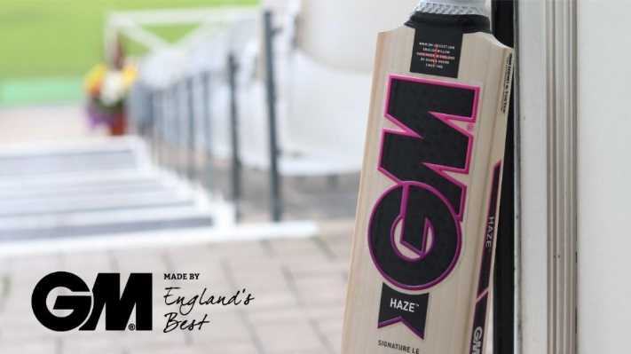 GM Haze Cricket Bat 2019