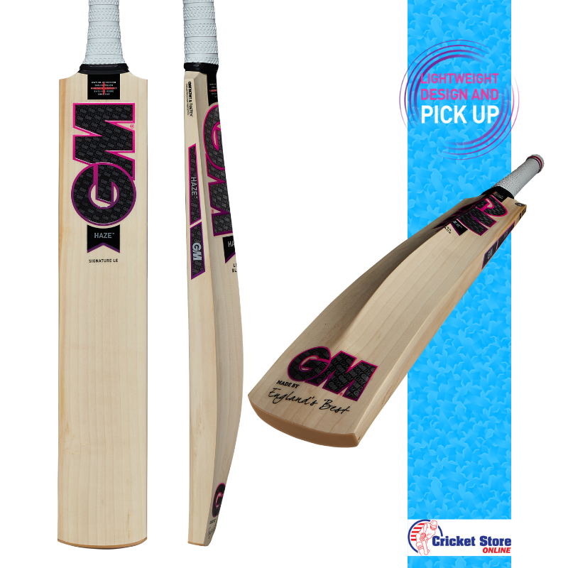 GM Haze Cricket Bat