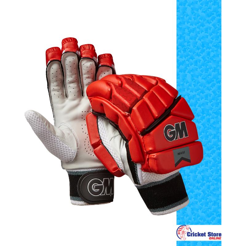 G/&M Mythos Cricket Batting Gloves