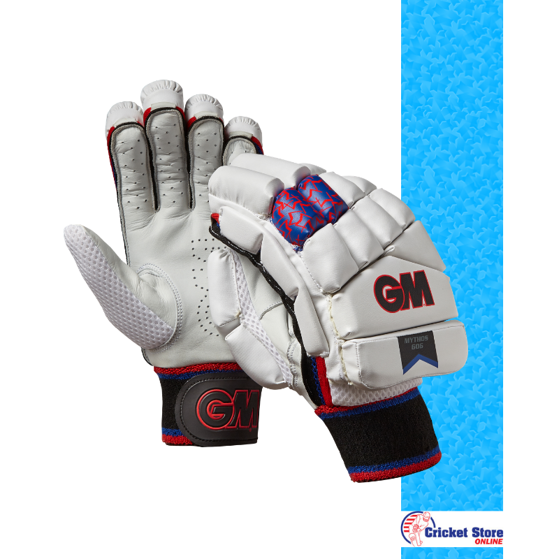 GM Mythos 606 Batting Gloves 2019