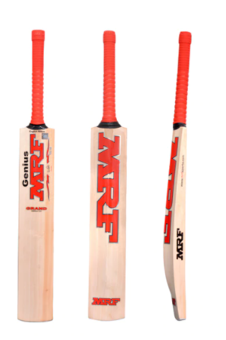 MRF genius grand edition 1.0 junior cricket bat 2021