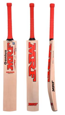 MRF genius grand edition 2.0 cricket bat 2021