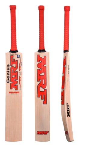 MRF genius grand edition 3.0 cricket bat 2021