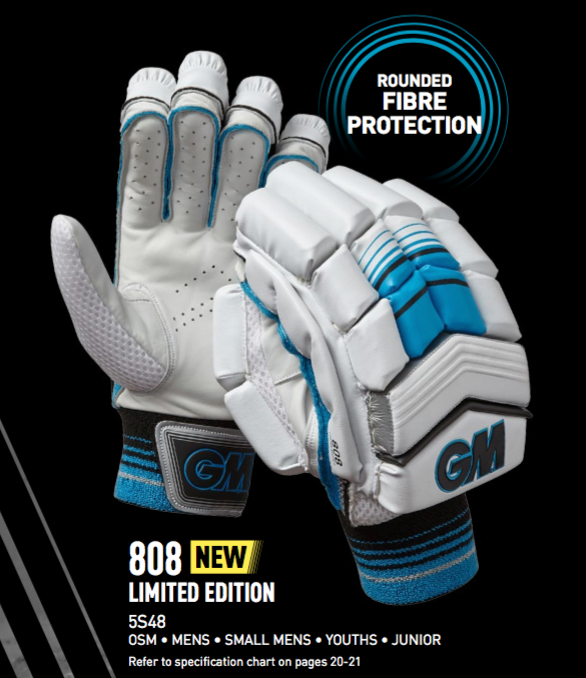 158a9554693 5 Of The Best Cricket Batting Gloves For 2017 - Cricket Store Online