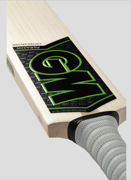GM Paragon Cricket Bat 2017