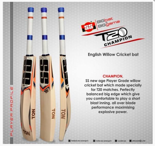 6d02d3e6d SS TON Cricket Bats - Cricket Store Online