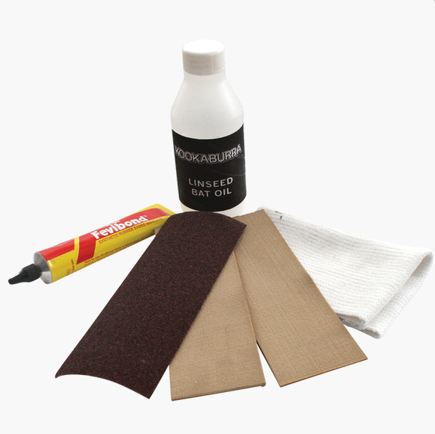 Kookaburra Toe guard repair kit